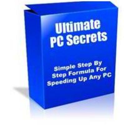 Product picture Pc Secrets