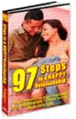 Product picture 97 Steps To Happy Relationships