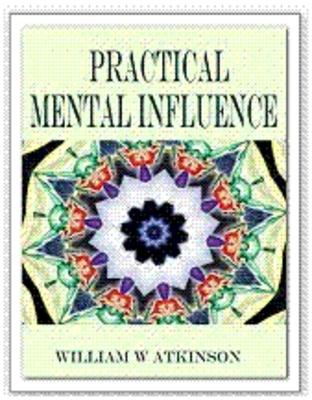 Product picture Practical Mental Influence Ebook